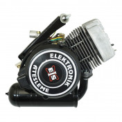 ENGINE FOR PEUGEOT 103 VOGUE (ORIGINAL TYPE) (WITH EXHAUST+IGNITION COVER) (ORIGINAL QUALITY) -SELECTION P2R-
