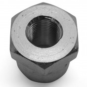 NUT FOR MOPED WHEEL Ø 10x100 FOR MBK (SOLD PER UNIT) (ALGI 02315000)