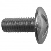 SCREW FOR ENGINE COWL FOR MOPED PEUGEOT M5X12 (SOLD PER UNIT) (ALGI 02903000)