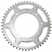REAR CHAIN SPROCKET FOR 50cc MOTORBIKE DERBI 50 DRD 2003> 420 50 TEETH (BORE Ø 102mm) -IGM-