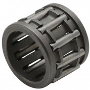 CAGE A AIGUILLES DE PISTON 12x16x13 CAGE STANDARD ADAPTABLE SCOOTERS 50 CHINOIS/CPI 50 ARAGON, HUSSAR, OLIVER, POPCORN -P2R-
