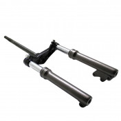 FORK FOR SCOOT MBK 50 BOOSTER 2004>/YAMAHA 50 BWS 2004>