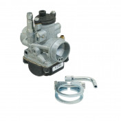CARBURETOR P2R 17,5 TYPE PHBG WITH LUBRICATION LATERAL + DEPRESSION (FLEXIBLE ASSEMBLY)