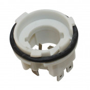 BULB HOLDER FOR SCOOT MBK 50 BOOSTER 1990>1998/YAMAHA 50 BWS 1990>1998 -SELECTION P2R-