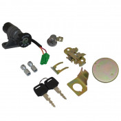 IGNITION SWITCH FOR MAXISCOOTER SCOOTER FOR CHINESE 125CC 4 STROKE GY6 152QMI -SELECTION P2R-