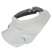 COQUE AR SCOOT REPLAY DESIGN ADAPTABLE MBK 50 BOOSTER 1999>2003/YAMAHA 50 BWS 1999>2003 BLANC