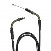 TRANSMISSION THROTTLE CABLE FOR SCOOT SCOOT 50cc CHINESE GY6, 139 QMB(199cm)-SELECTION P2R-