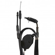 TRANSMISSION THROTTLE CABLE FOR SCOOT CPI 50 HUSSAR, OLIVER 2003>-SELECTION P2R-