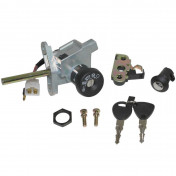IGNITION SWITCH FOR MAXISCOOTER YAMAHA 125 MAJESTY 1998>2000/MBK 125 SKYLINER 1998>2000 -SELECTION P2R-