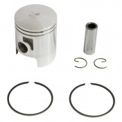 PISTON FOR 50cc MOTORBIKE AIRSAL FOR CPI 50 SUPERMOTO, SMX, SUPERCROSS