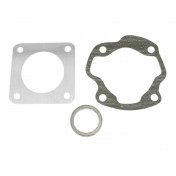 GASKET SET FOR CYLINDER KIT FOR SCOOT AIRSAL FOR PEUGEOT 50 ST -