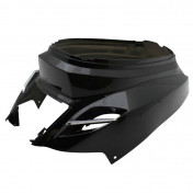 COQUE AR SCOOT REPLAY DESIGN EDITION POUR MBK 50 BOOSTER 2004>/YAMAHA 50 BWS 2004> NOIR BRILLANT