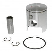 PISTON FOR 50cc MOTORBIKE AIRSAL FOR DERBI 50 SENDA 1996>2005, GPR/GILERA 50 SMT 2000>2005, RCR (- DERBI EURO 2)