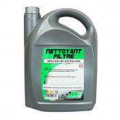 CLEANER FOR FILTER MINERVA MOTO (DEGREASING - WATER RINSEABLE) (5L)