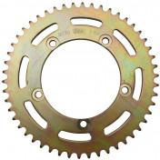 REAR CHAIN SPROCKET FOR 50cc MOTORBIKE APRILIA 50 RX 1999>2005 420 50 TEETH (BORE Ø 105mm) -IGM-