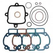 COMPLETE GASKET SET - FOR MAXISCOOTER PIAGGIO 125 LX HEXAGON 2STROKE/GILERA 125 RUNNER FX 2STROKE - -ARTEIN-