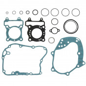 COMPLETE GASKET SET - FOR MAXISCOOTER HONDA 125 SH INJECTION 2005> - -ARTEIN-