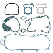 COMPLETE GASKET SET - FOR MAXISCOOTER KEEWAY 125 ARN, FOCUS, MATRIX - -ARTEIN-