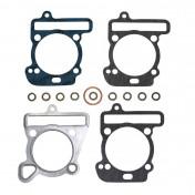 COMPLETE GASKET SET - FOR MAXISCOOTER PIAGGIO 125 ET4, SFERA 4stroke - -ARTEIN-