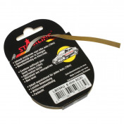 LISERET DE JANTE TUNING MOTIP SOLIDLINE OR 6mm (10M)