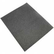SANDING PAPER P120 (230mm x 280mm) (ONE SHEET)