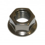 NUT M7 FOR CYLINDER HEAD FOR MOPED/SCOOT MBK/YAMAHA (SOLD PER UNIT)