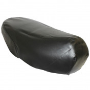 SEAT COVER SCOOT REPLAY FOR MBK 50 BOOSTER 2004>/YAMAHA 50 BWS 2004> BLACK