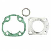 GASKET SET FOR CYLINDER KIT FOR MOPED - MALOSSI ALUMINIUM Ø39 FOR 51 AIR COOLED - -115765-