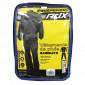 RAIN SUIT ADX ECO BLACK XL (PANTS+JACKET)