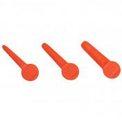 BOUCHON POUR DURITE ESSENCE, HUILE, EAU (JEU DE 3 BOUCHONS 3/4mm 5/6mm 7/8mm) -P2R-