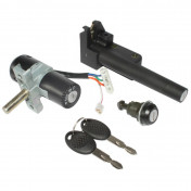 IGNITION SWITCH FOR SCOOT APRILIA 50 SCARABEO 2STROKE 1993>2005 -SELECTION P2R-