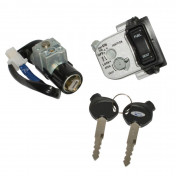 IGNITION SWITCH FOR MAXISCOOTER HONDA 125 PCX 2010> -SELECTION P2R-