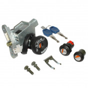 IGNITION SWITCH FOR MAXISCOOTER HONDA 125 SH INJECTION 2005>, PSi 2006> -SELECTION P2R-
