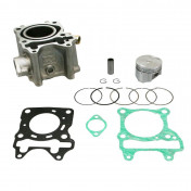 CYLINDRE MAXISCOOTER ADAPTABLE HONDA 125 SH INJECTION (DIAM 52,4) - P2R-