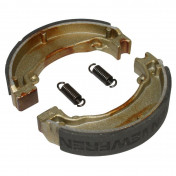 BRAKE SHOE FOR SCOOT NEWFREN FOR KYMCO 50 PEOPLE (GF.1310)