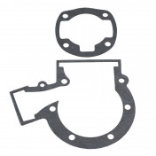 GASKET FOR POLINI CRANKCASE FOR PEUGEOT 103 MVL-SP-WITHOUT MOTOR SUPPORT (SET) (209.0300)
