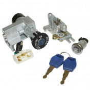 IGNITION SWITCH FOR MAXISCOOTER KYMCO 125 AGILITY 2006>2008 -SELECTION P2R-