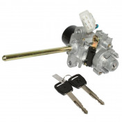 IGNITION SWITCH FOR MAXISCOOTER KYMCO 125 DOWNTOWN 2009>, 300 DOWNTOWN 2009>, GRAND-DINK 2010> -SELECTION P2R-