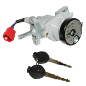 IGNITION SWITCH FOR MAXISCOOTER YAMAHA 125 CYGNUS-X 2007>/MBK 125 FLAME-X 2007> -SELECTION P2R-