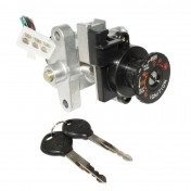 IGNITION SWITCH FOR MAXISCOOTER KYMCO 125 GRAND-DINK 2003>2004 -SELECTION P2R-