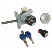 IGNITION SWITCH FOR MAXISCOOTER YAMAHA 125 MAJESTY 2001>2009/MBK 125 SKYLINER 2001>2009 -SELECTION P2R-