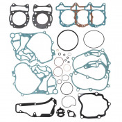 COMPLETE GASKET SET - FOR MAXISCOOTER PIAGGIO 125 X9 EVOLUTION 2003>/APRILIA 125 ATLANTIC 2003>2005, SCARABEO 4T 2003>2004 - -ARTEIN-