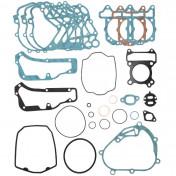 COMPLETE GASKET SET - FOR MAXISCOOTER PIAGGIO 125 LIBERTY, VESPA LX, ZIP/APRILIA 125 SPORT CITY 2008>2010/DERBI 125 BOULEVARD/PEUGEOT 125 LOOXOR - -ARTEIN-
