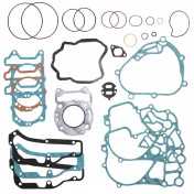 COMPLETE GASKET SET - FOR MAXISCOOTER PIAGGIO 125 X9 2001>2002, HEXAGON GTX 2000>/GILERA 125 RUNNER 2000>2002 - -ARTEIN-