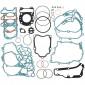 COMPLETE GASKET SET - FOR MAXISCOOTER PIAGGIO 125 MP3, VESPA GT, VESPA GTS, X8, X9, X-EVO/APRILIA ATLANTIC/DERBI 125 GP1/GILERA 125 RUNNER - -ARTEIN-