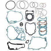 COMPLETE GASKET SET - FOR MAXISCOOTER PIAGGIO 125 BEVERLY 2007>, X7i 2007>/APRILIA 125 SCARABEO 2006>2007, SPORT CITY 2007> - (MOTEUR INJECTION) -ARTEIN-