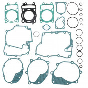 COMPLETE GASKET SET - FOR MAXISCOOTER SYM 125 HD 2003>, GTS 2007>, JOY RIDE 2003> - -ARTEIN-