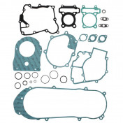 COMPLETE GASKET SET - FOR MAXISCOOTER PEUGEOT 125 TWEET 2010>/SYM 125 EURO MIX 2002>, SYMPHONIE 2009> - -ARTEIN-