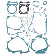 COMPLETE GASKET SET - FOR MAXISCOOTER KYMCO 250 XCITING 2005>, PEOPLE 2006> - -ARTEIN-