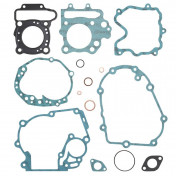 COMPLETE GASKET SET - FOR MAXISCOOTER PEUGEOT 125 JET FORCE COMPRESSOR 2003>2004, ELYSTAR 2002>2003 - -ARTEIN-